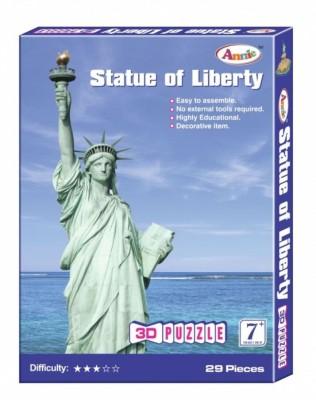 Dinoimpex Statue Of Liberty