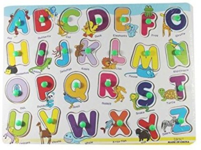Littlegrin Capital Alphabets