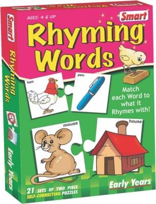Smart Rhyming Words