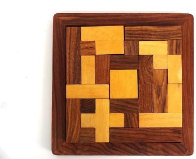 Woodpedlar Jigsaw