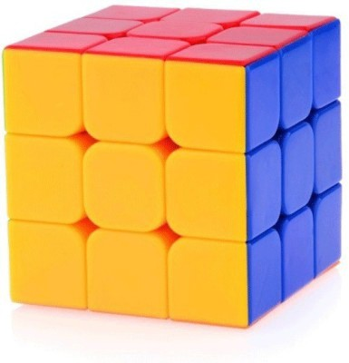 Kidsglee Taxton CB T-3 Rubik's Speed Cube Stickerless