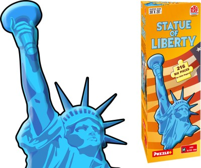 MadRat Games Statue of Liberty