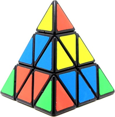 Taxton Shengshou Pyramix Black