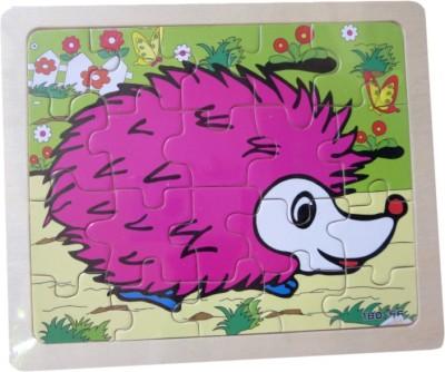 DCS DCS Animal Puzzle (7 X 7) IN