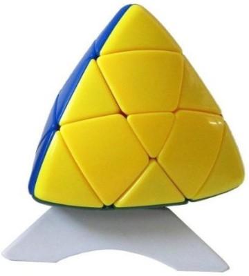 Krypton Shengshou Master Pyramorphix Puzzle Cube Magic Cube