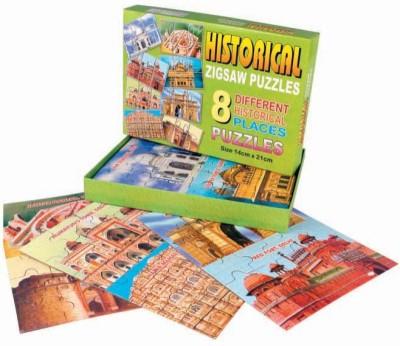 RZ World Historical
