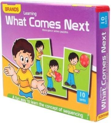 Bharat Learning Puzzle