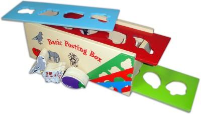 Skillofun Skillofun Basic Posting Box