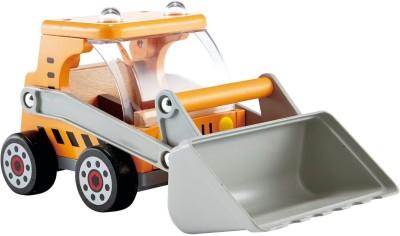 Hape Playscapes - Great Big Digger Vehicle