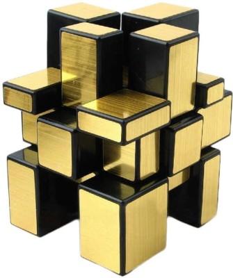 Taxton Shengshou Gold Mirror cube