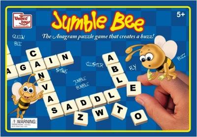United Toys Jumble Bee