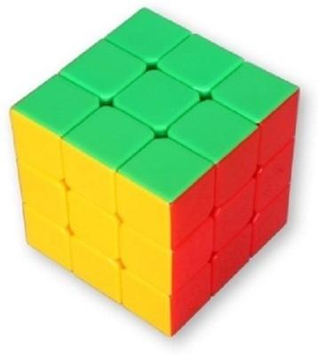 Crazy Cube magic corner twister