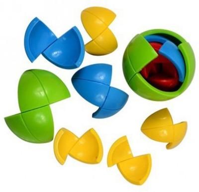 Krypton Intelligent Puzzle Ball K-809