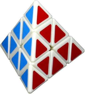 SCMU DaYan Pyraminx (White)