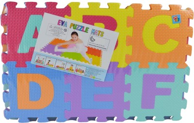 Mera Toy Shop Eva Puzzle