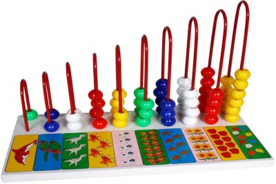 Tomafo Counting Frame Abacus