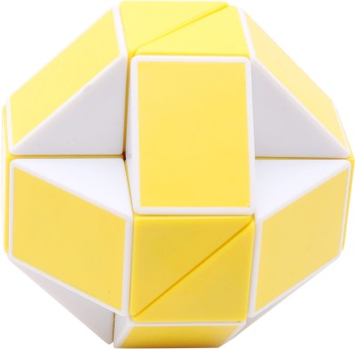 Toykraft Magic Super Chan Yellow Zig Zag