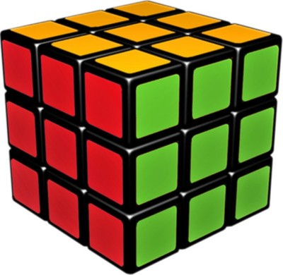 Dinoimpex Cube 3*3*3