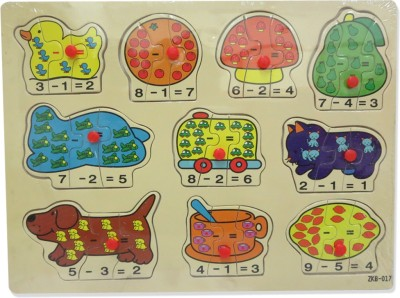 DCS Maths & Animals