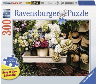 Ravensburger The River Large Format