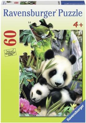 Ravensburger Panda Family Puzzle