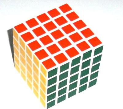 Rubik Cube555