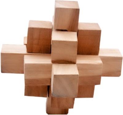 Jigyasa Crystal Puzzle