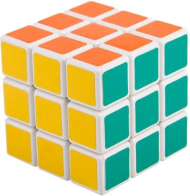 A R ENTERPRISES multi colore magic cube