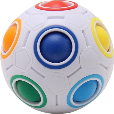 BPI Tai Chen Magic White Football