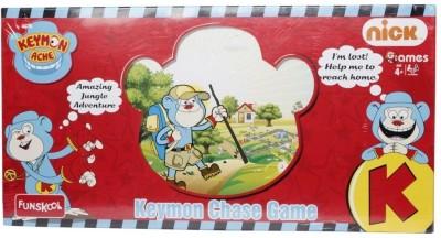 Funskool Keymon Chase Gam