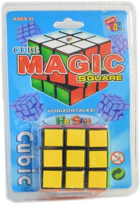 Mera Toy Shop Cube Magic Square