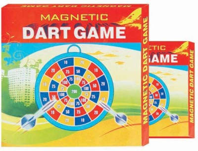 RZ World Magnetic Dart
