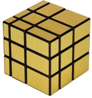 Toyzstation Mirror Magic Cube Gold