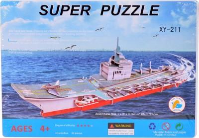 Super Puzzle XY-211