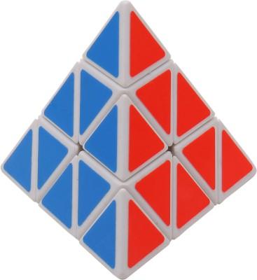 Casela Shenshu Pyramix White 9*9*9
