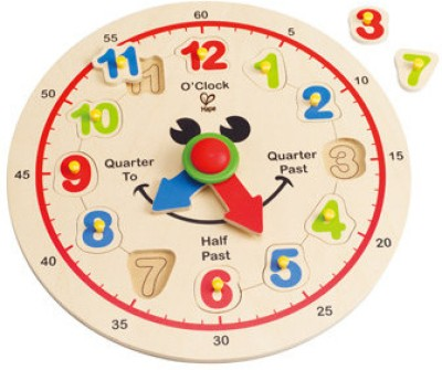 Hape Hape-Happy Hour Clock