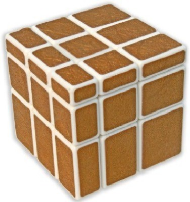 Shopat7 Magic Cube Golden