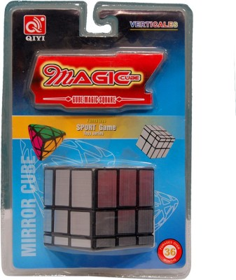 OTHER CUBE MAGIC SQUARE