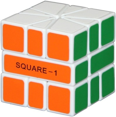 MF8 Square-1 White