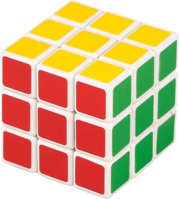 Brecken Paul Cube Game