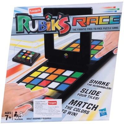Funskool Rubik,S Race