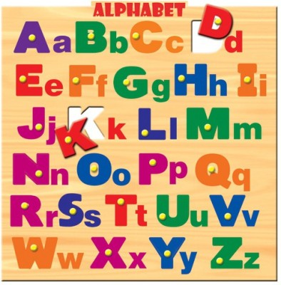 Prasima Alphabet Square