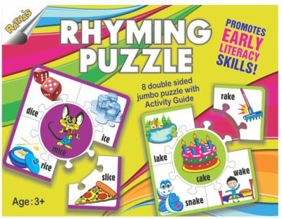 Ratnas Rhyming Puzzle