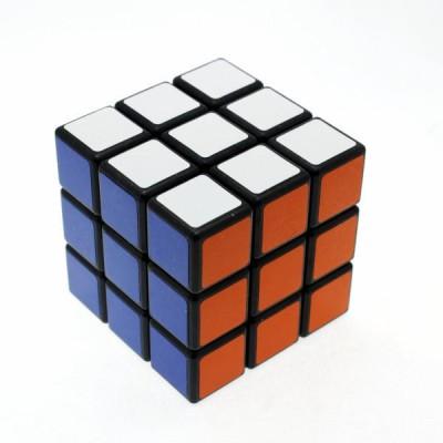 Toyzstation Shengshou 3*3*3 Black Cube