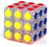 Smiles Creation Smooth Rotation Cube(27 Pieces)