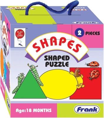 Frank Shapes