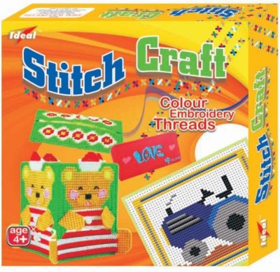 RZ World Stitch Craft