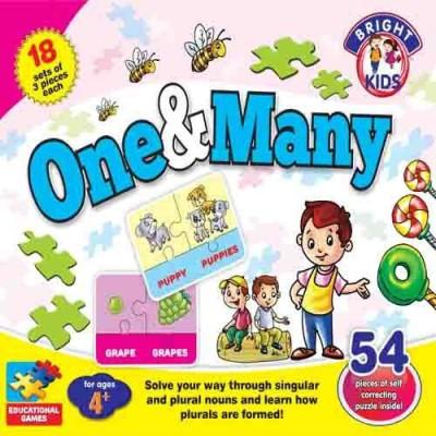 BPI One And Many-Bright Kids