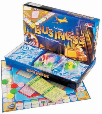 RZ World National Business