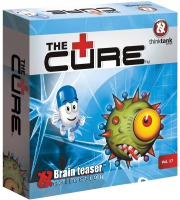 Think Tank Games The Cure